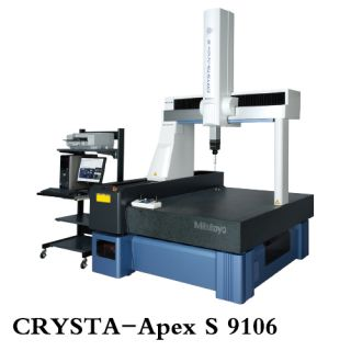 CRYSTA-Apex S 9106